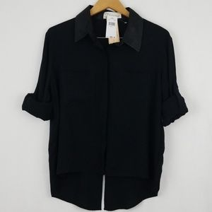 Vintage Hanava button up long sleeve